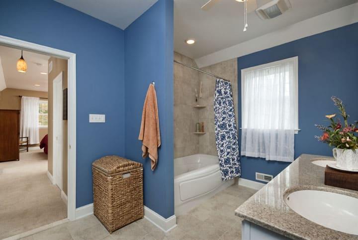 Bathroom Additions collegeville