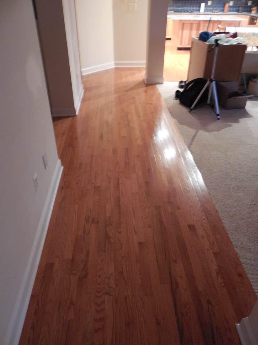 Wood Flooring | Sovereign Construction