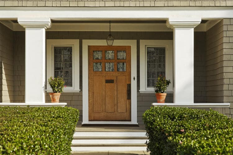 Improve Curb Appeal | Sovereign Construction