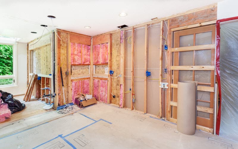 What type of insulation is best sovereign construction for Best insulation for new home construction