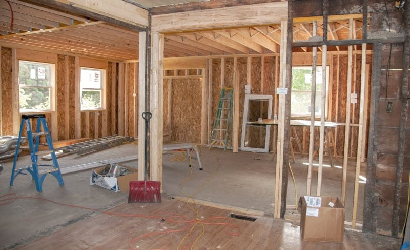 Remodel | Sovereign Construction Services