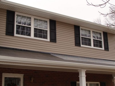 Collegeville Second Story Addition