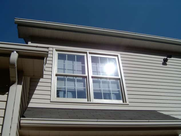 Window Installation | Sovereign Construction Services