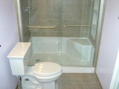 Collegeville Complete Hall Bathroom Renovation