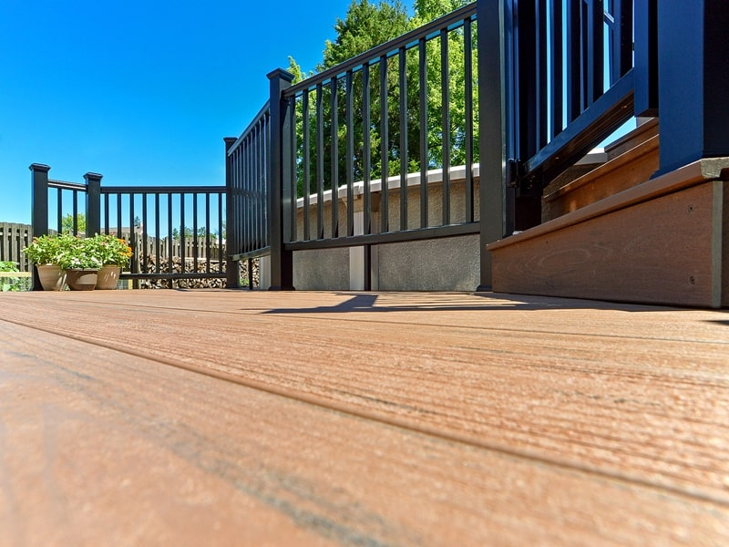 Decks And Exteriors Sovereign Construction Services Llc