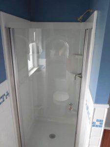 Broomall Bathroom Remodel