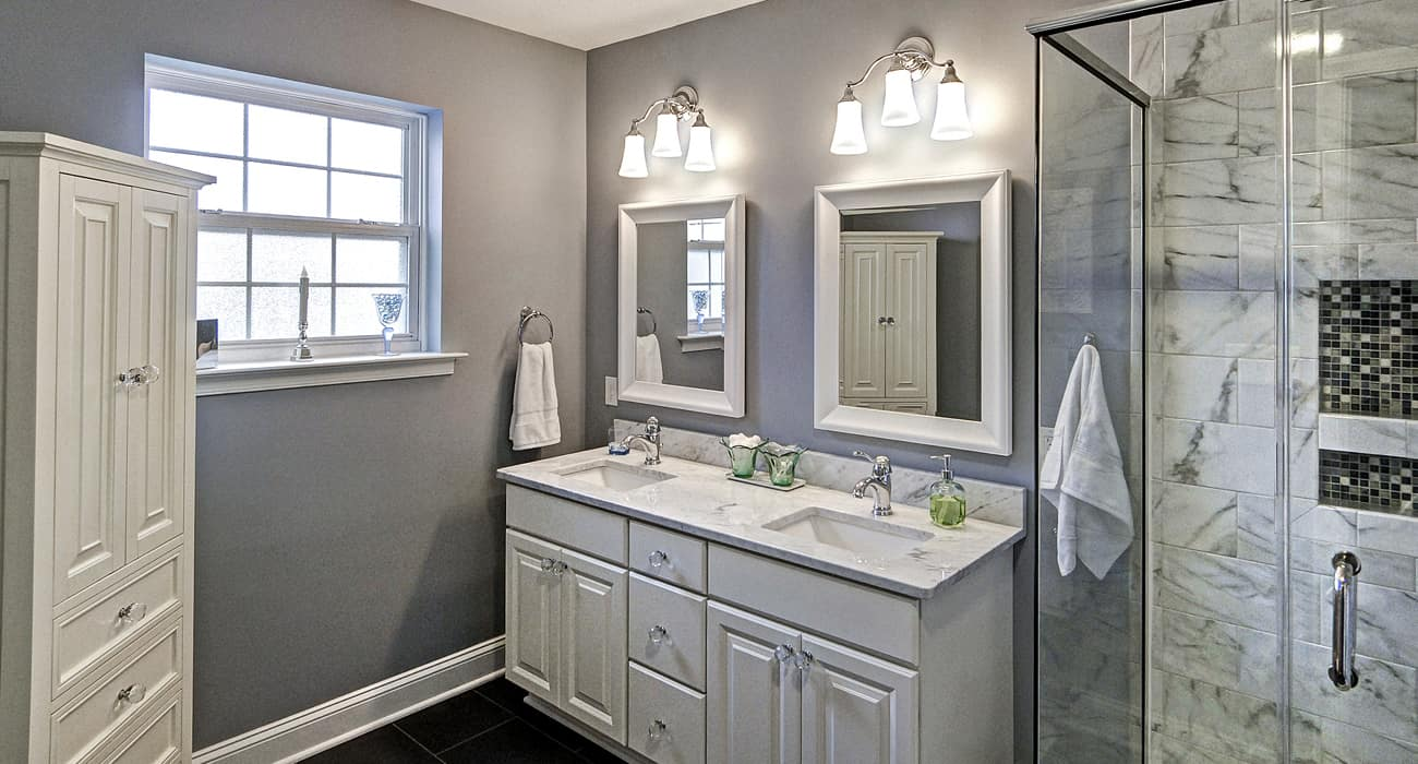 sovereign Construction bathroom renovations collegeville