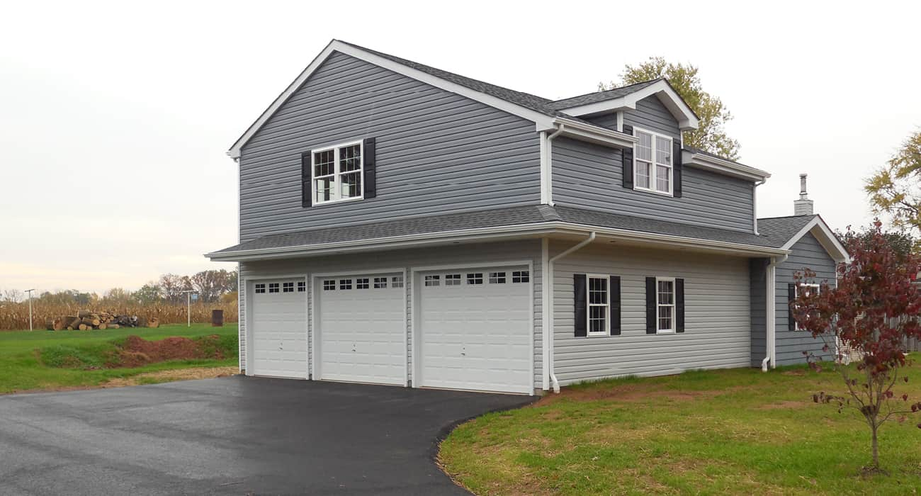 sovereign Construction home additions collegeville