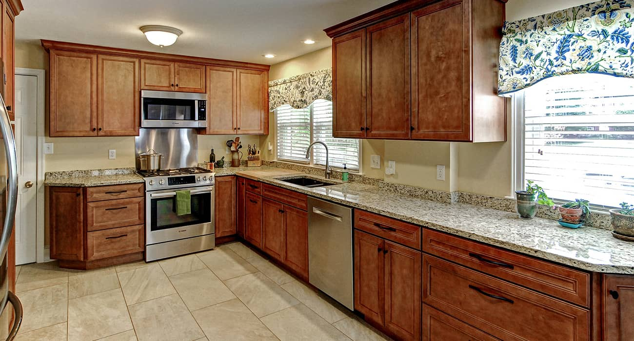 sovereign Construction kitchen renovations collegeville
